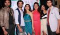 Main Aur Mr Right Cast Parties At Levo