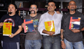 Whistle-Blowing Campaign For Manjunath With Exclusive Parikrama Concert