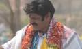 Balayya Nomination Hungama in Hindupur
