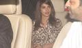 Priyanka Snapped At Marykom Screening
