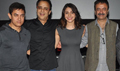 PK Special Screening For Cast And Crew