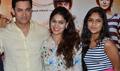Aamir Khan Meet PK Movie Contest Winners