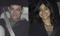 Aamir's Special Screening Of PK At Ambani's Residence