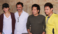 Special Screening Of PK For Sachin Tendulkar
