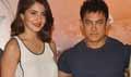 PK Teaser Launch With Aamir & Anushka