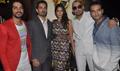 Kamal Saldanah's Roar Film Launch