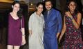 Saif Ali Khan's Party With Humshakals Cast