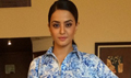 Surveen Chawla Snapped In Delhi For Hate Story 2 Promotions