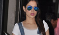 Tamannaah Snapped At Oye FM - Promoting Entertainment