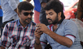 Vada Curry Movie Shooting Spot