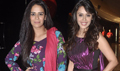 Mona Singh And Hrishitha Bhatt At Zed Plus Film Launch