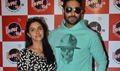 Abhishek & Asin Promote All Is Well