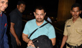 Aamir Khan & Others leave for China for 'PK'