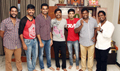 Actor Dhanush gifted gold chains to Maari crew