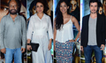 Celebs At The Special Screening Of Drishyam At Fun Republic