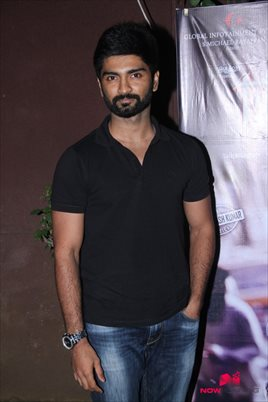 Picture 3 of Atharvaa