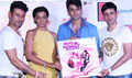 Ishq Ne Krazy Kiya Re Music Launch