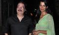Vinay Pathak And Mughda At Kaagaz Ke Fools Music Launch