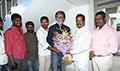 Kabali Movie Pooja