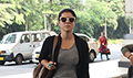Kajol goes back to Hyderabad shoot for Dilwale