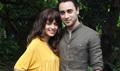 Imran And Kangna On The Sets Of Katti Batti