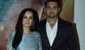 Mahaakshay Chakraborty And Evelyn Sharma Launched The Trailer Of Ishqedarriyaan