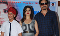 Controversial Film Monsoon Film Press Meet