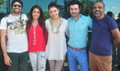 Anushka Sharma With NH10 Cast Talk About Movie's Success
