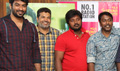 Oru Naal Koothu Single Track Launch