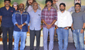 Puli Movie Press Meet