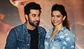 Ranbir & Deepika launch Chemistry Meter for Tamasha promotion