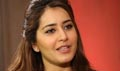 Rashi Khanna Interview Stills