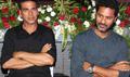 Akshay Kumar, Prabhu Deva And Others At Special Screening Of Singh Is Bling For Punjabi Community