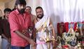 Sethupathi Movie Pooja