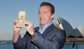 Terminator Genisys International Fan Events in Brazil and Australia