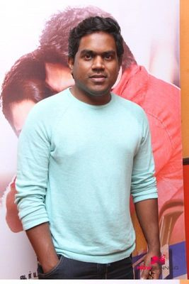 Picture 4 of Yuvan Shankar Raja