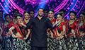 Salman Khan and Sonam promote PRDP on LIFE OK sets