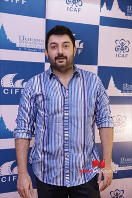 Picture 3 of Arvind Swamy