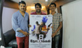 8 Thottakkal First Look will be unveiled by actor Vijay Sethupathi