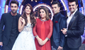 Ranbir Kapoor promotes 'Ae Dil Hai Mushkil' on the dance reality show 'Jhalak Dikhhla Jaa'