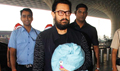 Aamir Khan and the cast leave for Delhi to promote 'Dangal'