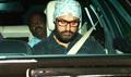 Aamir Khan snapped post 'Dangal' screening at Yashraj Studio