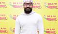 Aamir Khan promoting his film 'Dangal' on Radio Mirchi 98.3 FM