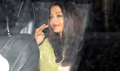 Aishwarya Rai Bachchan snapped post ADHM screening