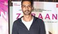 Arjun Rampal Grace Special Screening of Zubaan