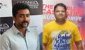 Chennai 2 Singapore Audio Drive Launch