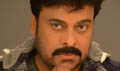 Chiranjeevi Look Test