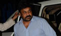 Chiranjeevi Bday Celebrations at Park Hyatt