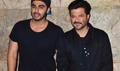 Anil Kapoor, Arjun Kapoor and many more at Dangal Screening