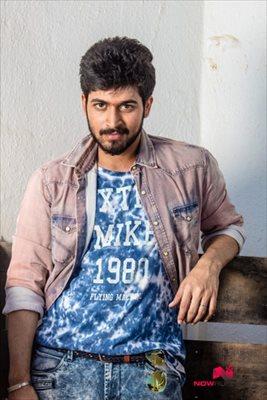 Picture 1 of Harish Kalyan